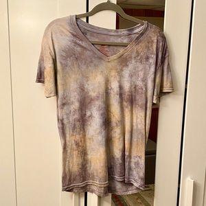 ❣️Hanes Tie-dye T-Shirt